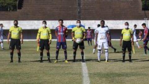 Estadual de Futebol 2021: Operário goleia União/ABC e assume provisoriamente a liderança