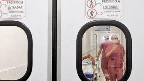Piso salarial de enfermeiros: sem presença do governo, debate termina sem acordo