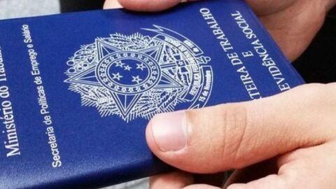 Pedreiro e analista de crédito estão entre as 229 vagas da Funtrab na capital