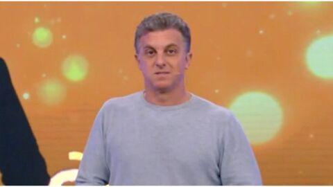 Luciano Huck negocia para substituir Faustão na Globo, diz colunista