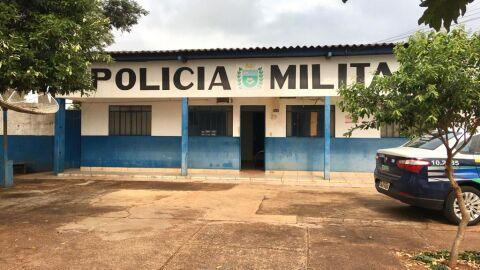 Em Eldorado, Polícia Militar prende homem por dirigir sob efeito de álcool
