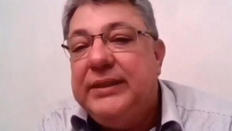 Evander Vendramini reapresenta projeto sobre proibição de empréstimo por telefone