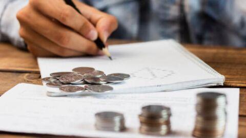 Poupança acumula perda de 4,8% em 12 meses; menor retorno em 18 anos