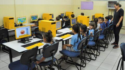 Prefeitura convoca assistentes de tecnologia para atuar na REME