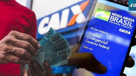 Auxílio emergencial precisa ser declarado no Imposto de Renda; veja como fazer