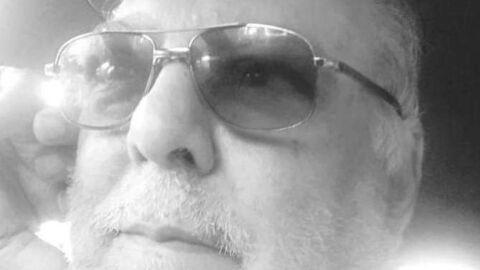 Roberto Lombardi, irmão do locutor de Silvio Santos, morre vítima da Covid-19