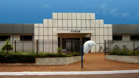 Comarca de Batayporã repassa quase R$ 100 mil para Projetos da Segurança Pública