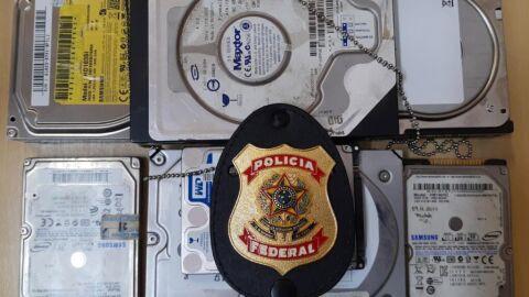Polícia Federal combate disseminação de pornografia infantil em Piracicaba