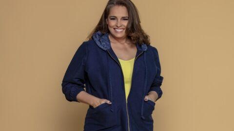 Moda: Suzy Rêgo protagonizanova campanha da marca de Carla Folloni