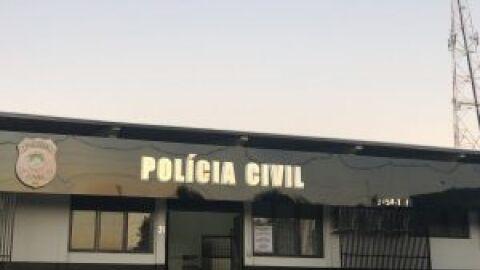 Polícia Civil prende casal em flagrante por suspeita de tráfico de drogas em Maracaju