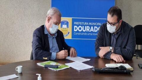 Cooperação entre Estado, Município e UFGD garante 10 novos leitos de UTI-Covid em Dourados