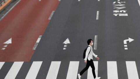 Estado de emergência será declarado em mais três províncias japonesas