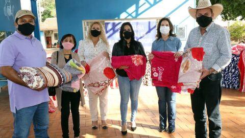 Assistência Social dá início à Campanha do Agasalho 2021 em Três Lagoas