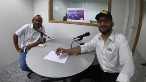 Falando da Casa: Podcast reúne informação e curiosidades do Legislativo