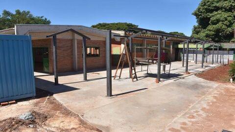 Detran de Dourados terá novo bloco para campanhas educativas e Central de Exames