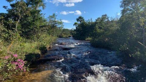 Rio Verde está na rota de eventos esportivos de aventura da Fundesporte