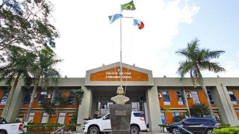 PM convoca candidatos do Curso de Aperfeiçoamento de Oficiais a apresentarem documentos