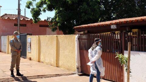 Vigilância Epidemiológica conclui primeira fase de monitoramento de pacientes com COVID-19