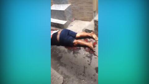Vídeo: operação violenta deixa 23 mortos; há corpos caídos nas ruas e moradores baleados