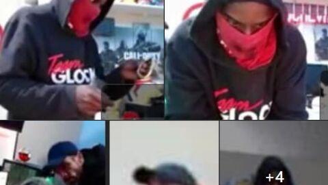 VÍDEO: Durante partida online, bandidos invadem casa de jogador e apontam arma em sua cabeça
