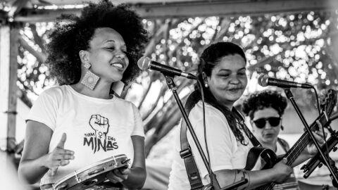 Com R$ 12 mil em premiações, Ellas Festival segue com inscrições até 3ª-feira
