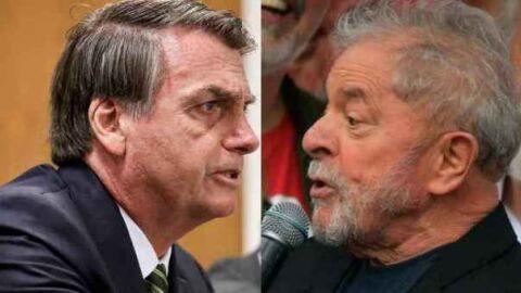 Mais da metade não confia e desaprova governo Bolsonaro e Lula venceria em 1º turno
