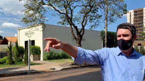 "Riedel: ""Controlar a pandemia é a única forma de recuperar a economia"""