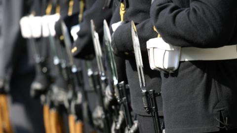 Se prepare, Marinha Brasileira confirma concurso com 54 mil vagas