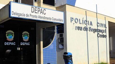 """Com 112 passagens, """"Nego Drama"""" é preso durante a 'saidinha de 7 dias'"""