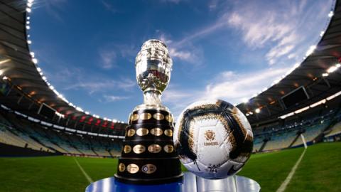 Torneio começou domingo (13.jun.2021) e já registra 41 positivos para Covid-19