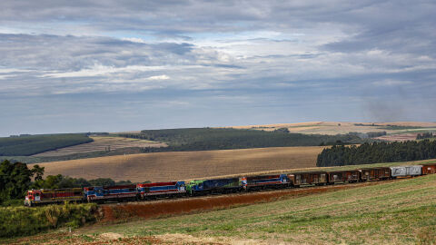 Ferrovia impactará 425 municípios e estima receber R$ 20 bilhões em investimentos