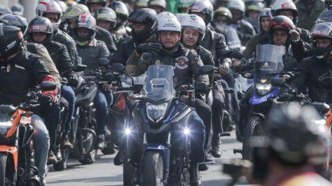 Motociata: meio milhão de motos, para meio milhão de mortos