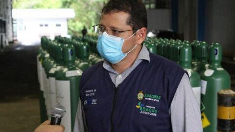 AO VIVO: Macellus Campelo é alvo hoje (15.jun.2021) da CPI da Pandemia