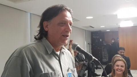 Médico Zanotto, amador da cloroquina, ataca vacina e xinga defensores; ouça o áudio
