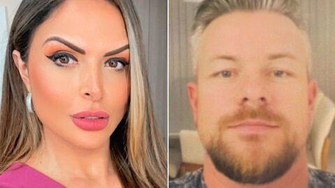 Apresentadora do Cidade Alerta é vítima de agressão; seu ex-namorado é preso