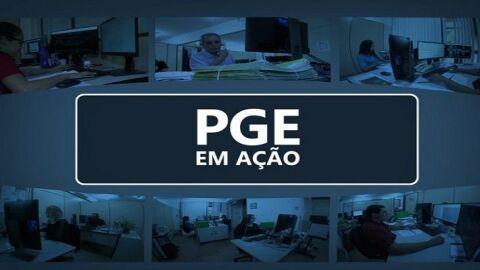 Casc/Precatórios é tema do PGE em Ação