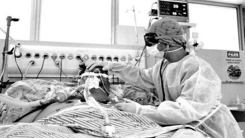 Número de mortes e taxa de letalidade da covid é maior entre homens no MS
