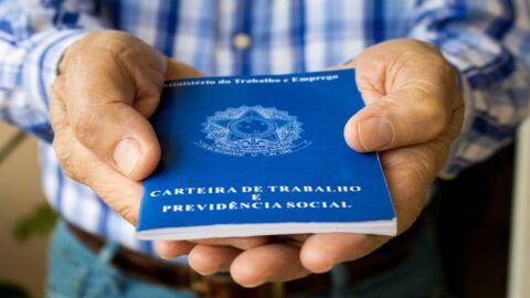 Mais de 500 vagas de emprego estão disponíveis em 20 municípios via Casa do Trabalhador