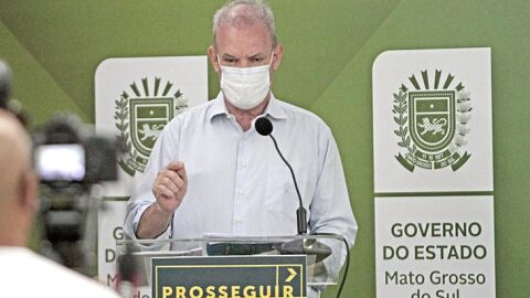 Geraldo Resende lamenta descumprimento de Marquinhos Trad ao PROSSEGUIR