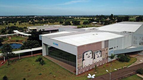 UEMS de Campo Grande lança um Catálogo de Projetos da unidade