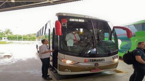 MS é o 1° do Brasil com acesso à movimentação de bilhetes do transporte intermunicipal