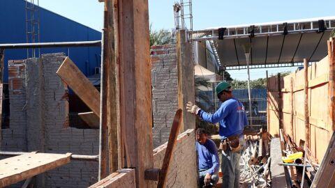 Obras da UPA vão proporcionar melhor dinâmica no atendimento à população