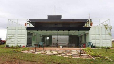 Parque das Nascentes do Rio Taquari conta com Centro de Visitantes para receber turistas