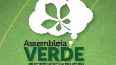 Assembleia Verde: Legislativo tem programação especial para debater agenda climática