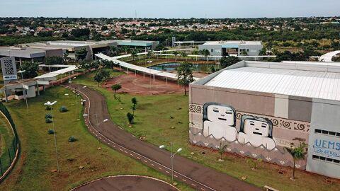UEMS está com inscrições abertas parabolsas de iniciação científica no valor de R$ 400