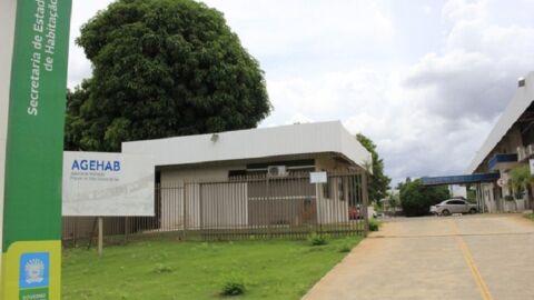 Agehab convoca beneficiários para ocupação de imóveis em situação de abandono
