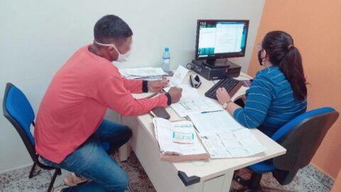 Ações do Escritório Social auxiliam homens e mulheres na reinserção social após cumprimento de pena