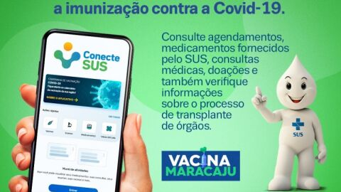 """Prefeitura cria cartilha digital com o passo a passo do Aplicativo """"Conecte Sus"""""""