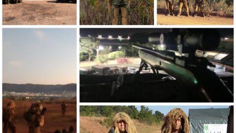 Policiais rodoviários federais do MS concluem Estágio de Caçador do Exército Brasileiro