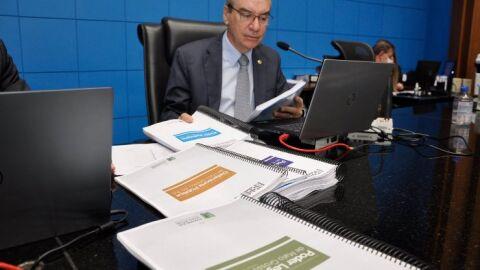 ALEMS lança consolidação de leis dos Poderes, Ministério Público e Defensoria